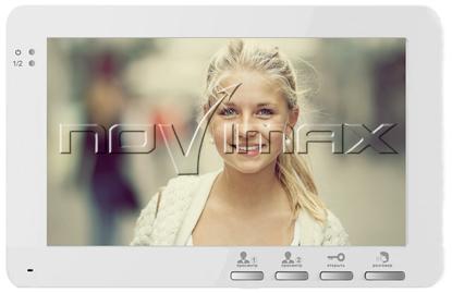 Изображение Видеодомофон AltCam VDP71