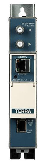 Изображение IP cтример TERRA SDI410C