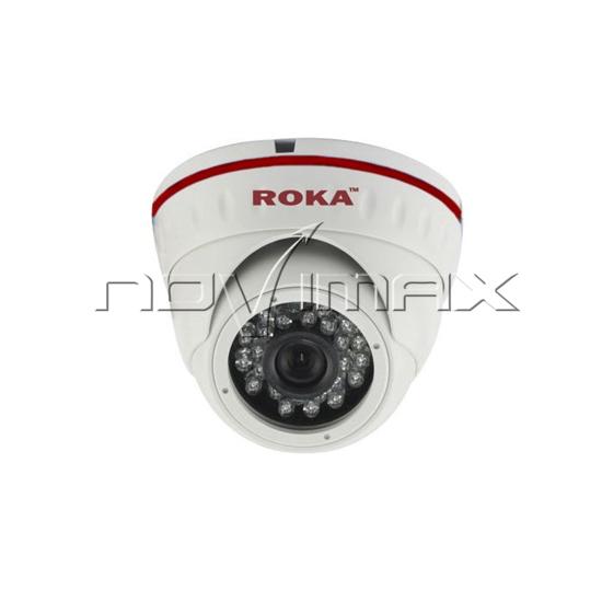 Изображение IP-видеокамера R-2025W