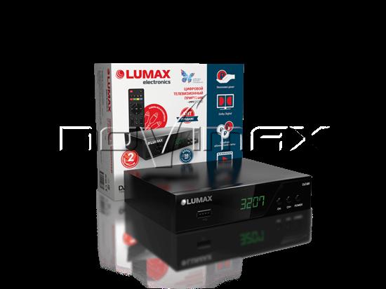 Изображение Lumax DV3201HD