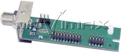 Изображение Модуль входного распределителя 1Р