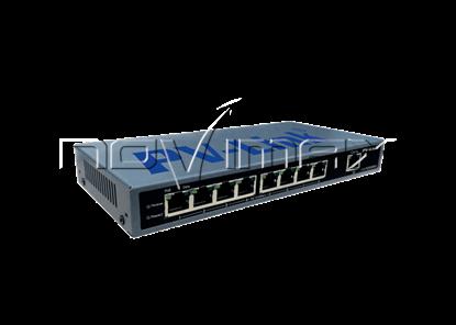 Изображение Коммутатор PV-Link PV-POE08M1