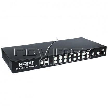 Изображение HDMI переключатель SW 1613 SM