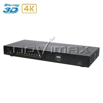 Изображение HDMI делитель SP 184 SL Plus