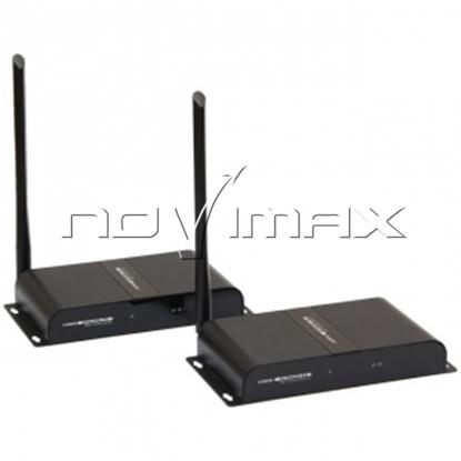 Изображение HDMI удлинитель беспроводной Dr.HD EW 200 HDBitT