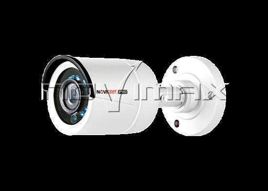 Изображение IP-видеокамера NOVIcam PRO NC13WPQ