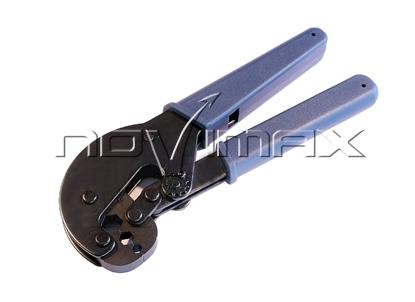 Изображение HT-H116E Инструмент для обжима (кримпер)