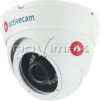 Изображение HD-видеокамера ActiveCam AC-TA481IR2