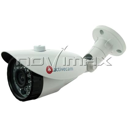 Изображение IP-видеокамера ActiveCam AC-D2111IR3