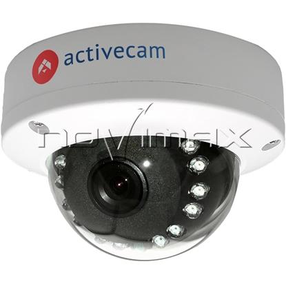 Изображение IP-видеокамера ActivеCam AC-D3111IR1