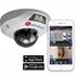 Изображение IP-видеокамера ActiveCam AC-D4111IR1