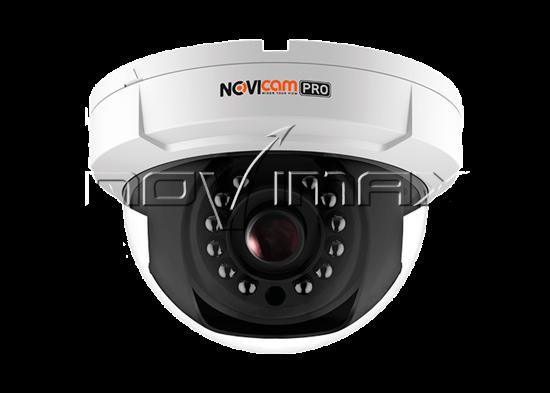 Изображение HD-видеокамера NOVIcam PRO FC21