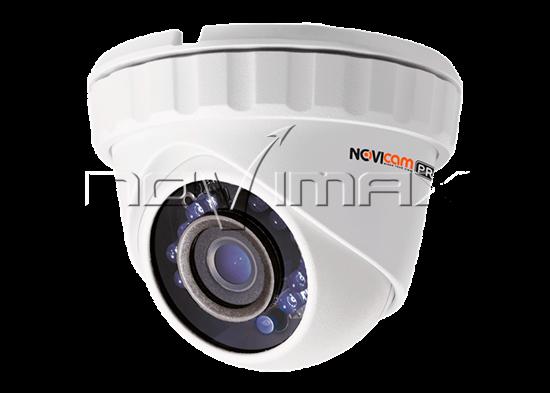 Изображение TVI-видеокамера NOVIcam PRO T32W