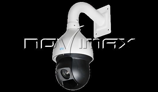 Изображение IP-видеокамера RVi-IPC62Z30-A1