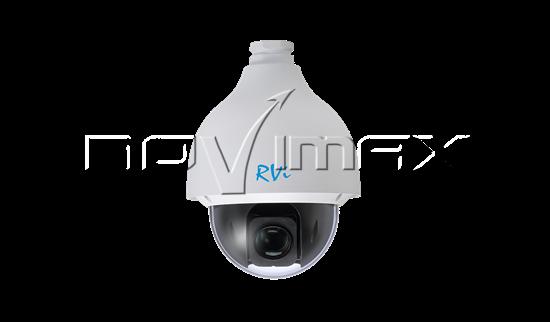 Изображение IP-видеокамера RVi-IPC52Z30-A1-PRO