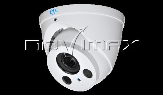 Изображение IP-видеокамера RVi-IPC34VDM4