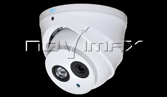 Изображение IP-видеокамера RVI-IPC34VD