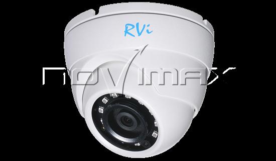Изображение IP-видеокамера RVI-IPC33VB