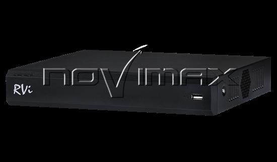 Изображение IP-Видеорегистратор RVi-IPN4/1-4K