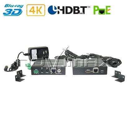 Изображение HDMI удлинитель Dr.HD EX 100 BTRP