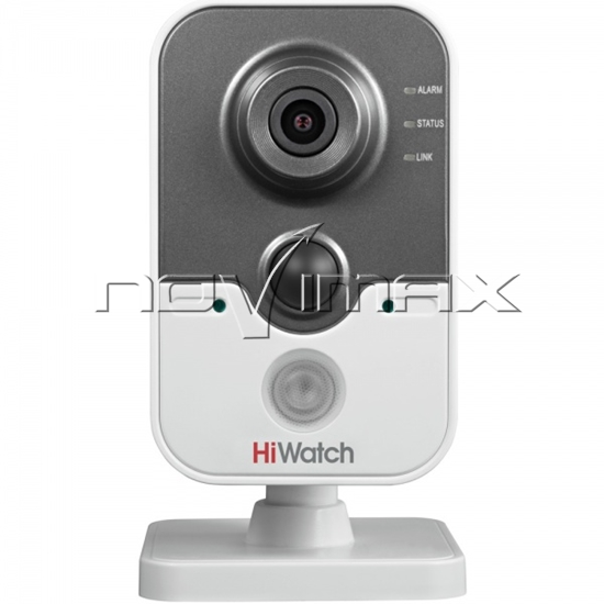 Изображение IP-видеокамера HiWatch DS-I114