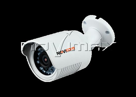 Изображение IP-видеокамера NOVIcam N43W