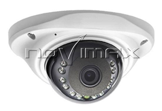 Изображение HD-видеокамера AltCam DDMF23IR