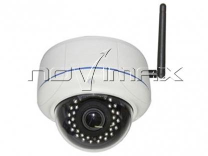 Изображение IP-видеокамера Videosystems VS-C755R2