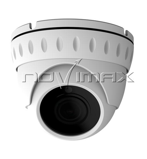Изображение HD-видеокамера AltCam DDMF51IR