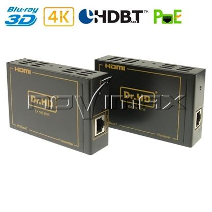 Изображение HDMI удлинитель Dr.HD EX 100 BTR New