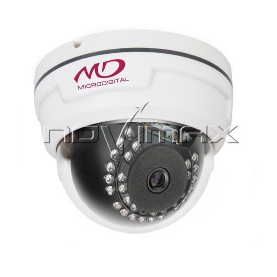 Изображение IP-видеокамера MDC-N7290FTN-24