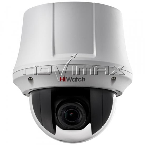 Изображение HD-TVI видеокамера HiWatch DS-T245