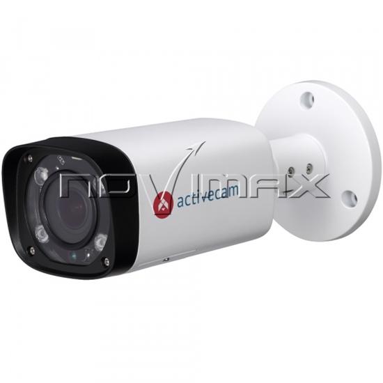 Изображение IP-видеокамера ActiveCam AC-D2123WDZIR6