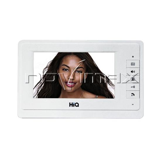 Изображение Видеодомофон HIQ-HF828