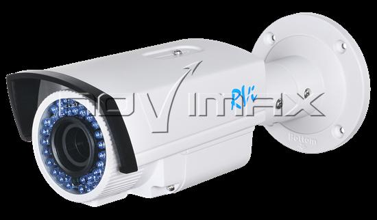 Изображение IP-видеокамера RVi-IPC42LS