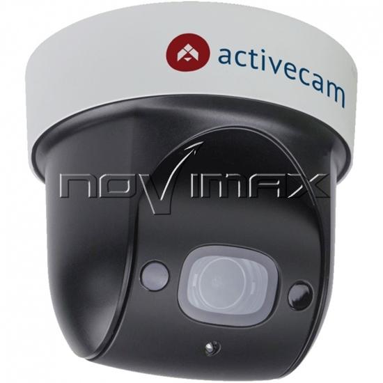Изображение IP-видеокамера ActiveCam AC-D5123IR3