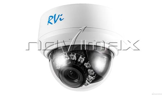 Изображение IP-видеокамера RVi-IPC31S