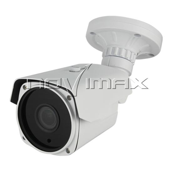 Изображение AHD-видеокамера AltCam DCV41IR