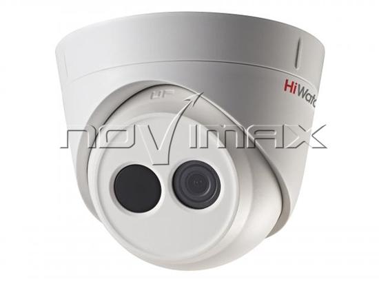 Изображение IP-видеокамера HiWatch DS-I113