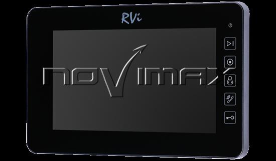 Изображение Видеодомофон RVi-VD10-21M