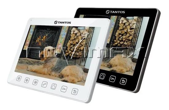 Изображение Видеодомофон Tantos Sherlock (Vizit или XL)