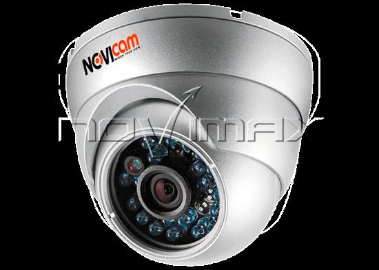 Изображение IP-видеокамера NOVIcam N22W