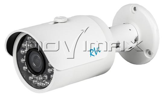Изображение IP-видеокамера RVi-IPC43S
