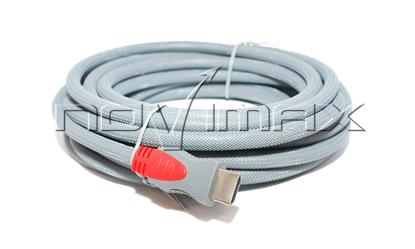 Изображение Кабель HDMI - HDMI v.2.0 (10м.)