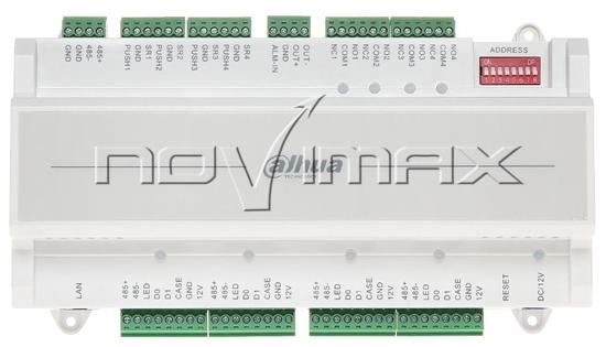 Изображение Контроллер Dahua DHI-ASC1204B
