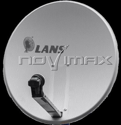 Изображение Спутниковая антенна LANS-80