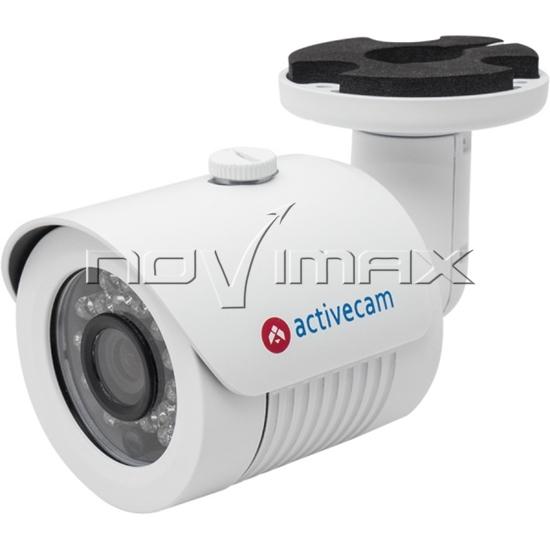 Изображение HD-TVI видеокамера ActiveCam AC-TA261IR2