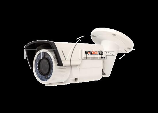 Изображение IP-видеокамера NOVIcam PRO NC49WP