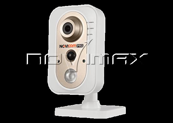 Изображение IP-видеокамера NOVIcam PRO NC24FP