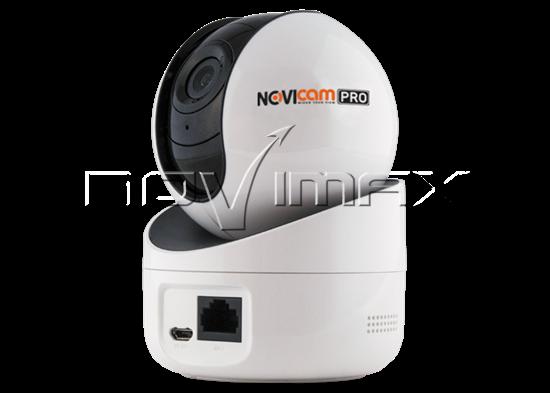 Изображение IP-видеокамера NOVIcam PRO NP200F